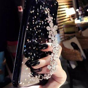 Accessories - Gorgeous Bling Phone Case for iPhone X